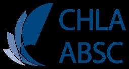 CHLA/ABSC short logo